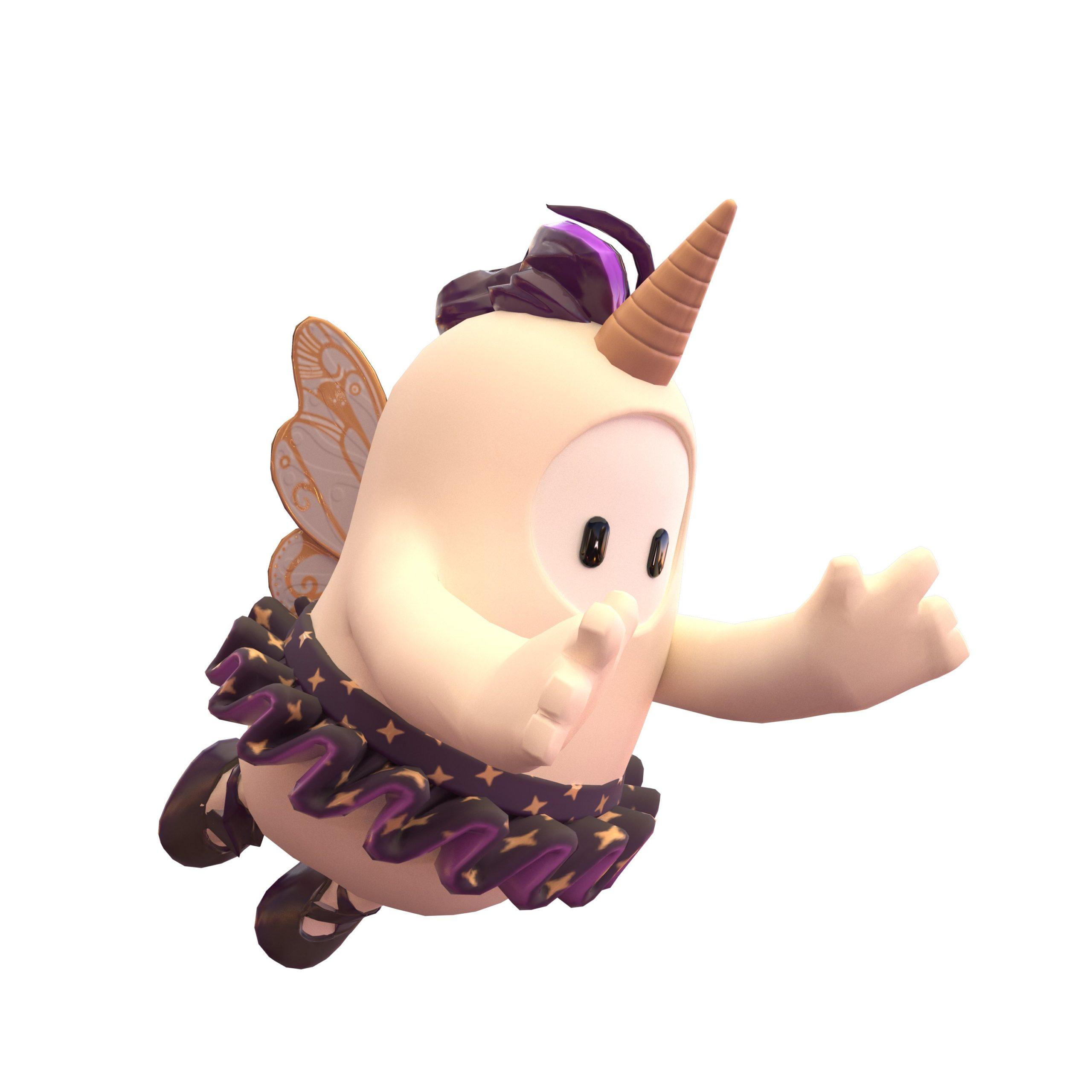 チーター出現我慢のお詫びでUltra Rare Unicornスキンを配布!?