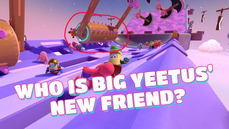 Fall Guysシーズン2登場の新障害物ネーミングを開発者が募集