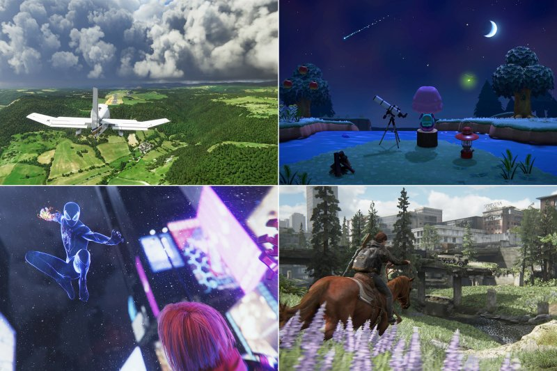 Fall GuysとAmong UsがTIMEの「2020年のベストゲーム10選」を受賞!