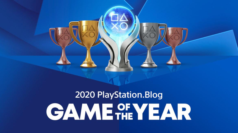 Fall Guys PlayStation.Blog ゲーム・オブ・ザ・イヤー 2020で賞を受賞!