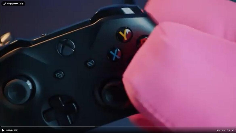 Fall Guys Switchに続きXbox版もリリースを発表!